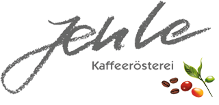 Jehlekaffee Shop Logo